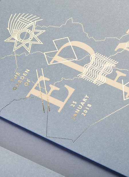 the graphic society - design and illustration - project image